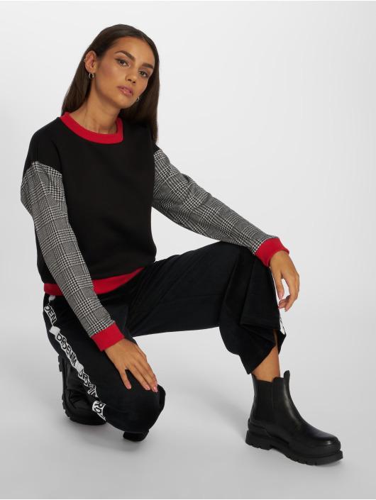 Rock Angel Pullover Helen schwarz