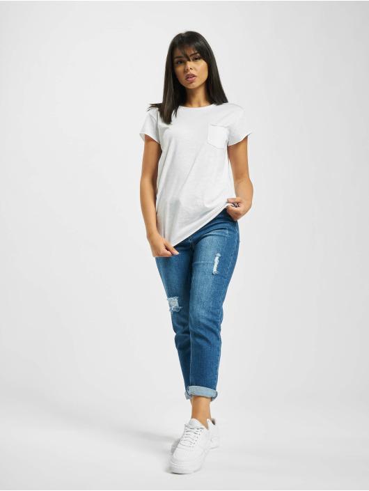 Rock Angel T-Shirt Yuna weiß