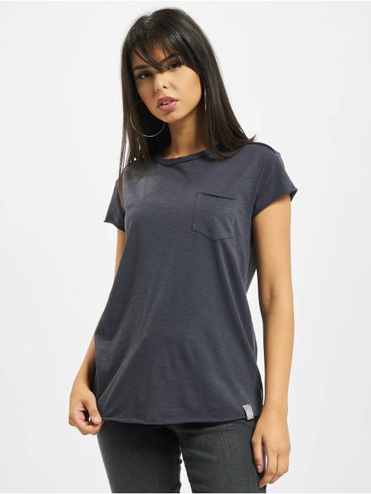 Rock Angel T-shirts Yuna blå