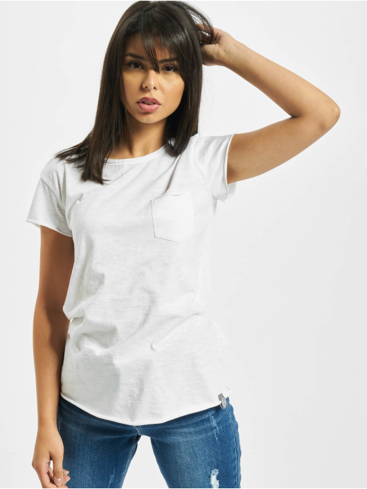 Rock Angel T-shirts Yuna hvid