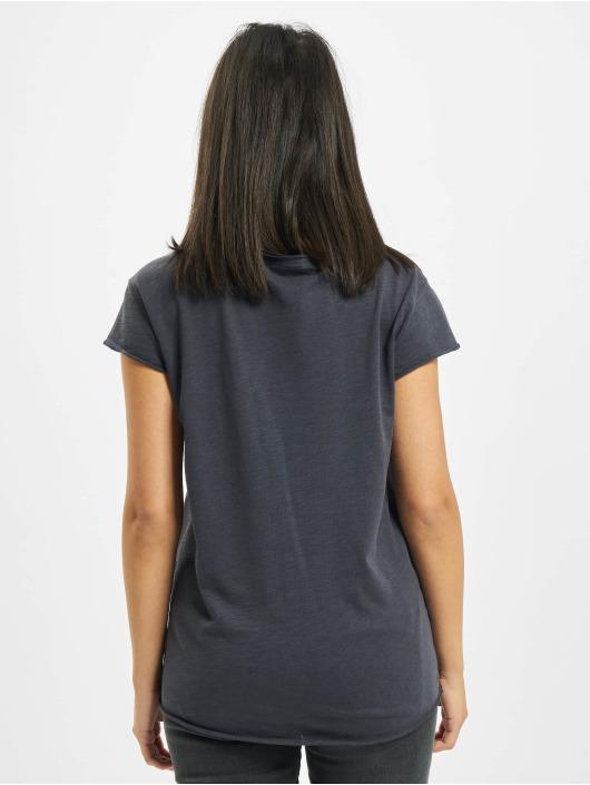 Rock Angel T-skjorter Yuna blå