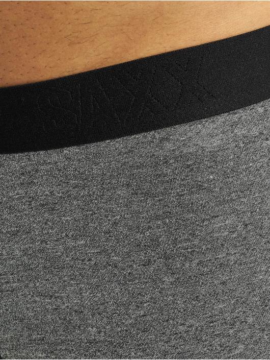 Saxx Boxershorts Vibe Boxer schwarz