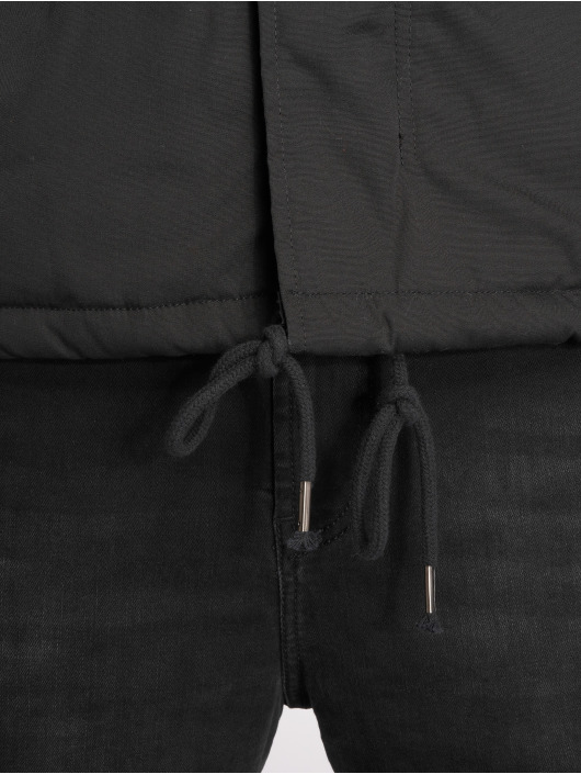 Schott NYC Winter Jacket Condor black