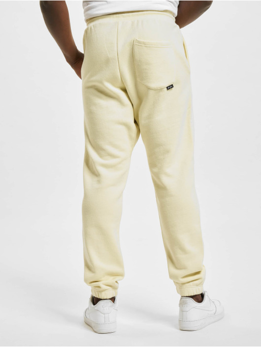 Sean John joggingbroek Classic Logo Essential beige