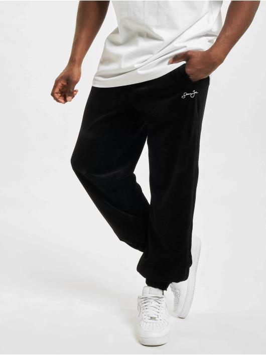 Sean John joggingbroek JMJK01200101 zwart