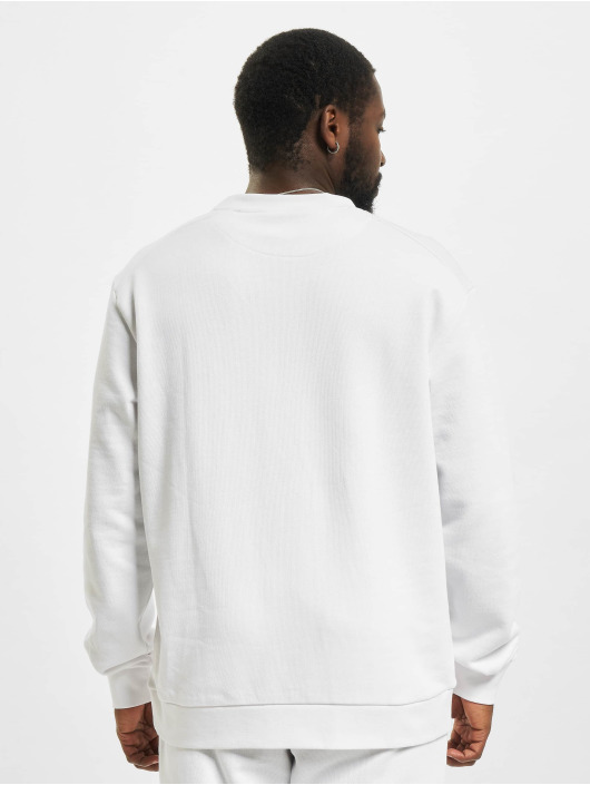 Sean John Pullover Classic Logo Essential white