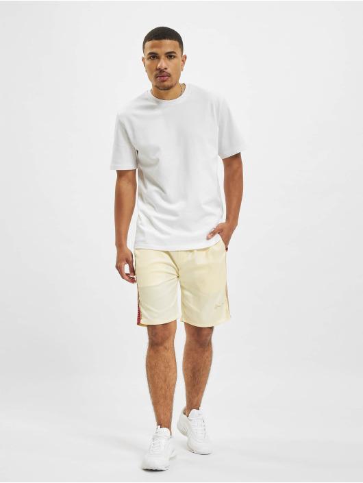 Sean John shorts Classic Logo Resort beige