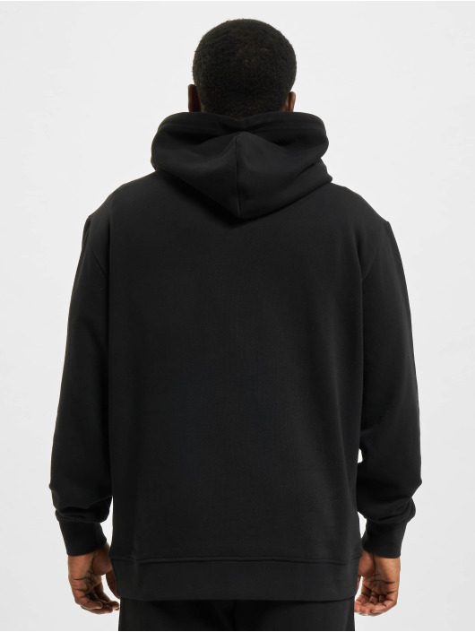 Sean John Sweat capuche Classic Logo Essential noir
