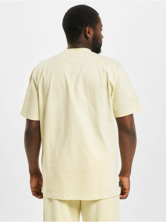 Sean John T-Shirt Classic Logo Essential beige