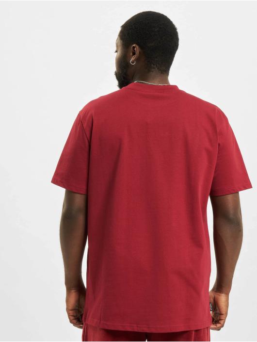 Sean John T-Shirt Classic Logo Essential rot