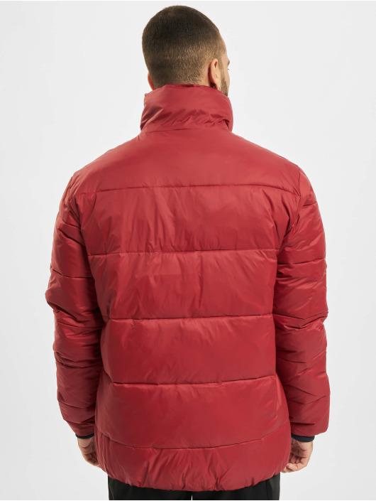 Sergio Tacchini Демисезонная куртка Dhule красный