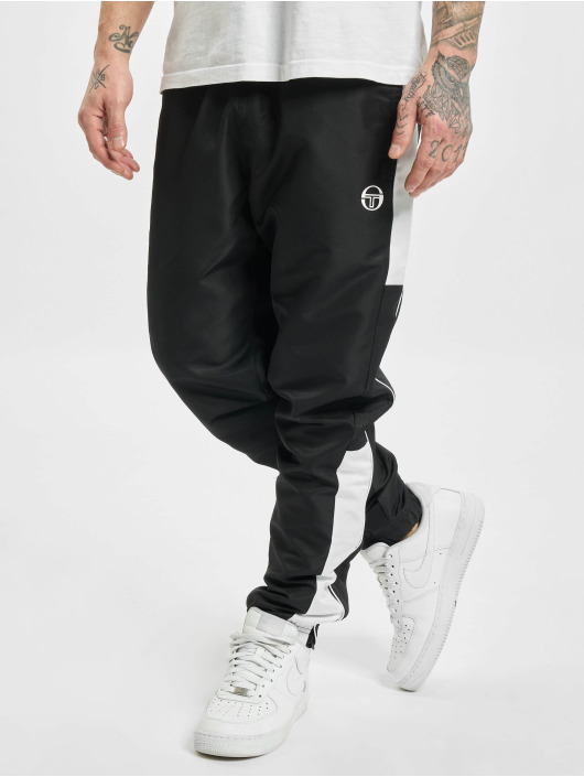 Sergio Tacchini Спортивные брюки Abita серый
