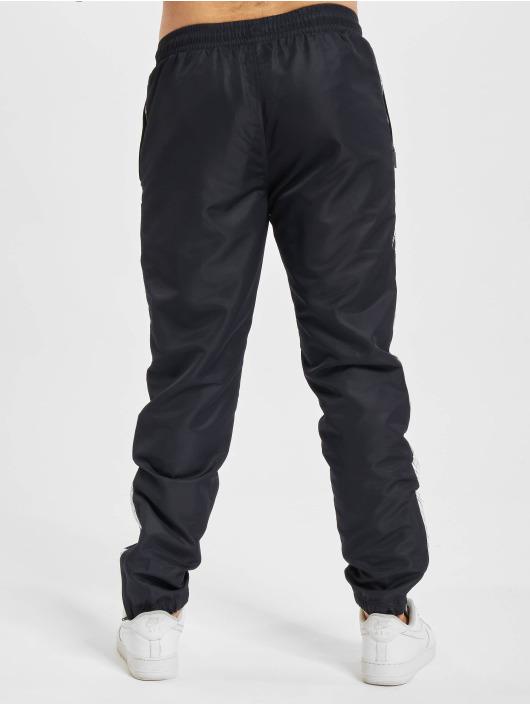 Sergio Tacchini Спортивные брюки Nedo синий
