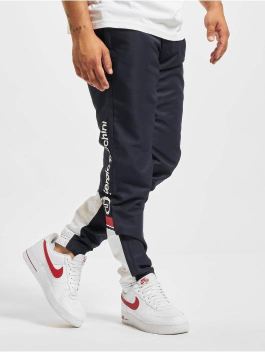 Sergio Tacchini Спортивные брюки Almond Pl синий