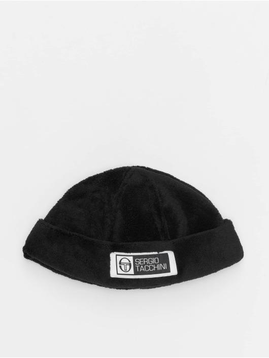 Sergio Tacchini шляпа Durban черный