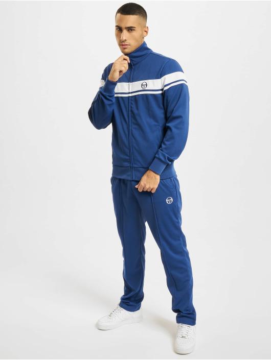 Sergio Tacchini Anzug Young Line blau
