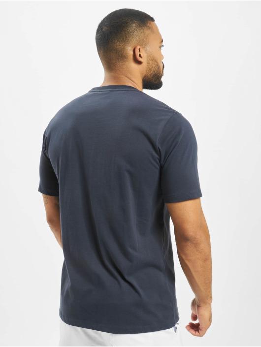 Sergio Tacchini Camiseta Chiko azul