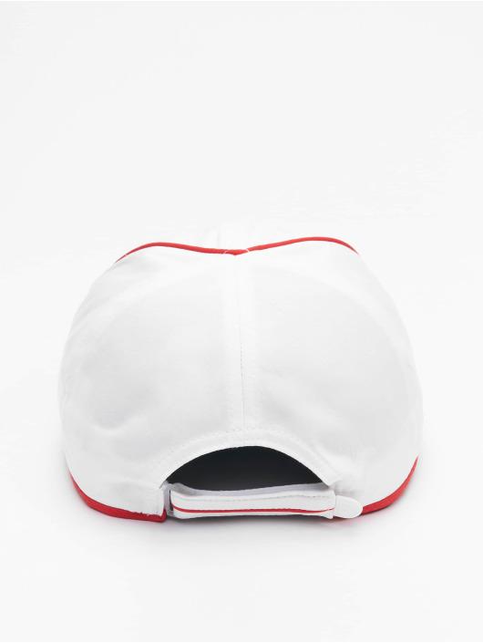 Sergio Tacchini Casquette Snapback & Strapback Club Tech blanc