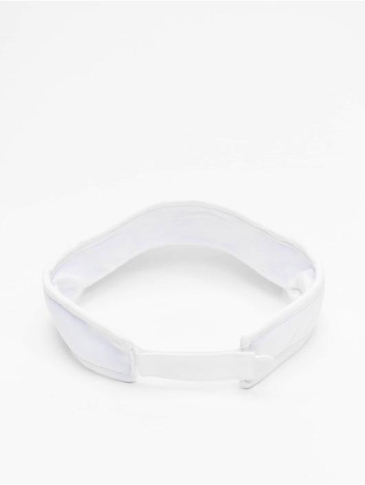 Sergio Tacchini Casquette Snapback & Strapback Pro Visor blanc