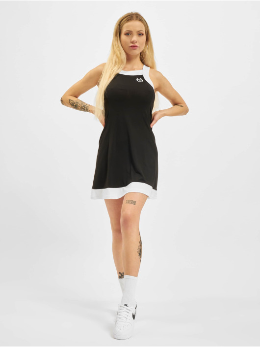 Sergio Tacchini Dress Eva 2 black