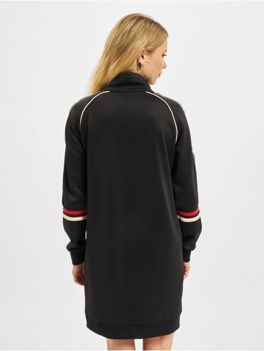 Sergio Tacchini Dress Daisy Track black