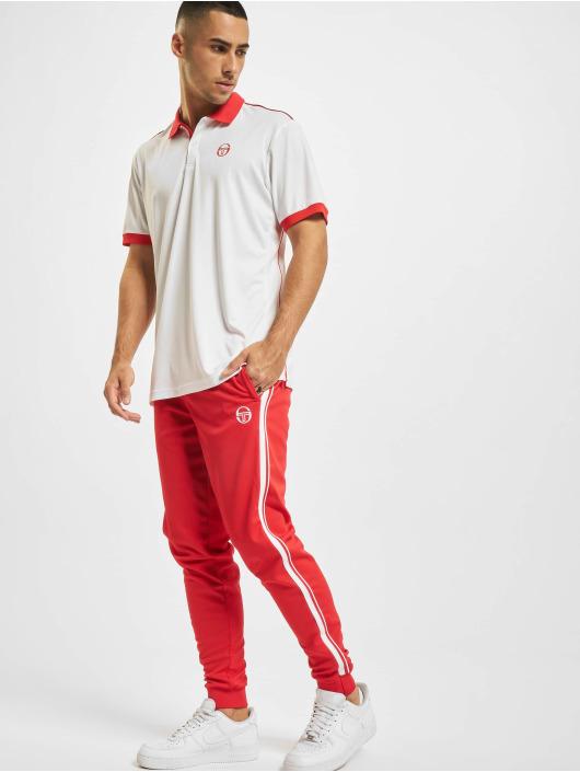 Sergio Tacchini Joggebukser Young Line Pro red
