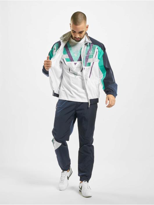 Sergio Tacchini Jogging Archivio Sinzio bleu