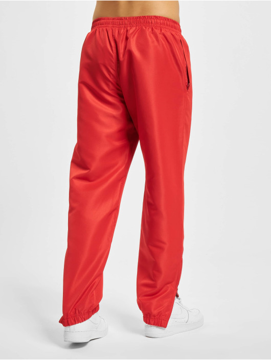 Sergio Tacchini Jogging kalhoty Carson 016 červený