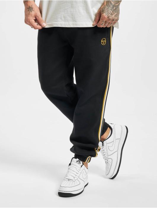 Sergio Tacchini Jogging kalhoty Nasti šedá