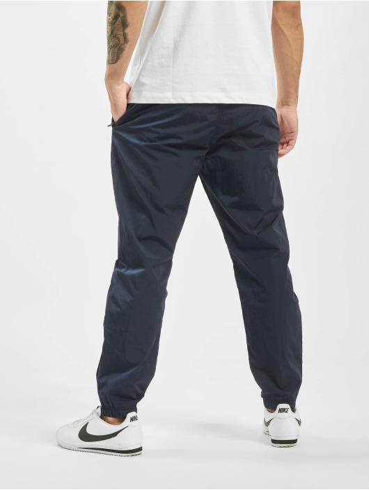 Sergio Tacchini Jogging kalhoty Archivio Sinzio modrý