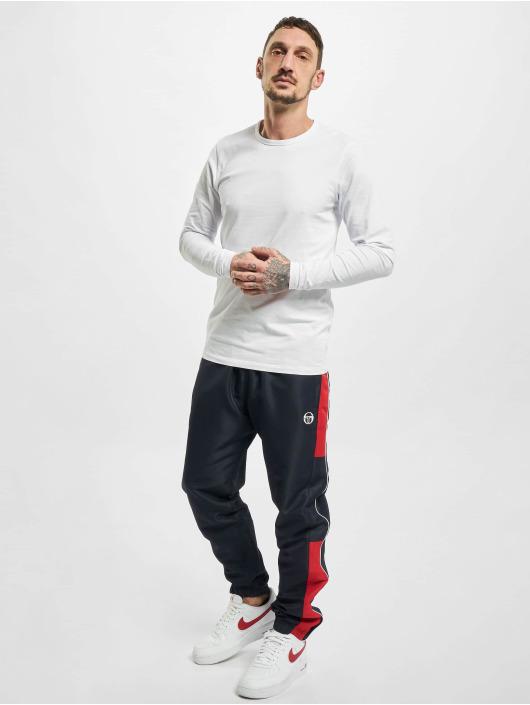 Sergio Tacchini Jogging kalhoty Abita modrý