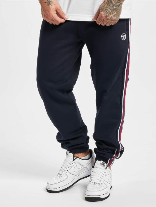 Sergio Tacchini Jogging kalhoty Nasti modrý