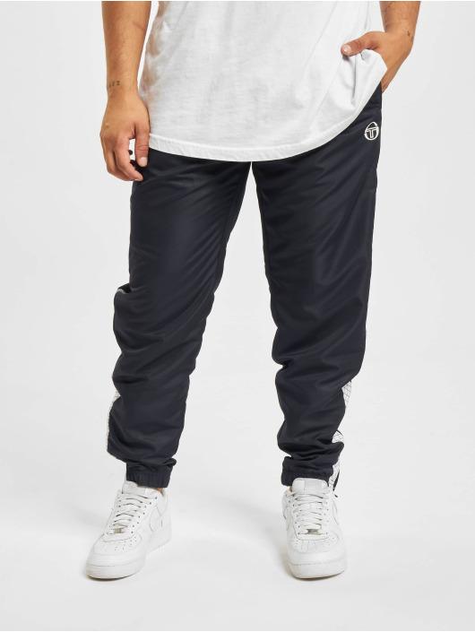 Sergio Tacchini Jogging kalhoty Nedo modrý
