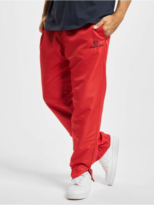 Sergio Tacchini joggingbroek Carson 016 rood