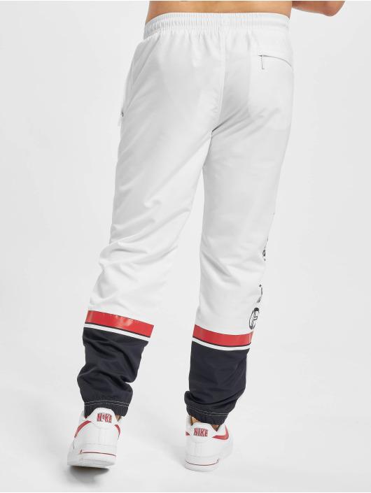 Sergio Tacchini Joggingbukser Almond Pl hvid