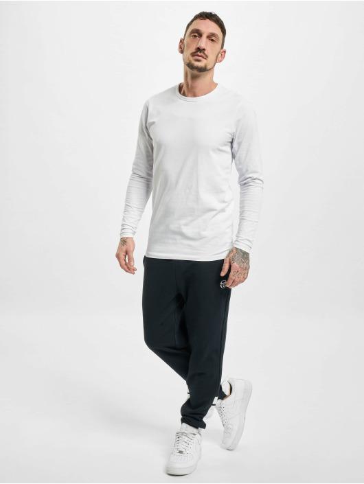 Sergio Tacchini Joggingbyxor Almond grå