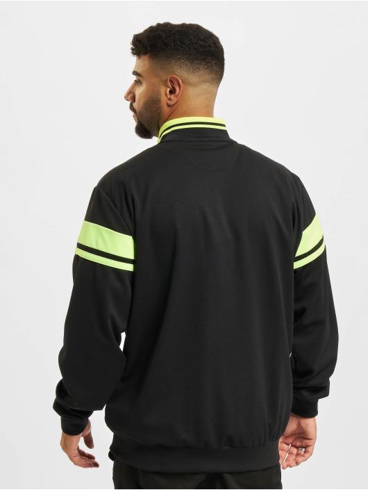 Sergio Tacchini Lightweight Jacket Damarindo black