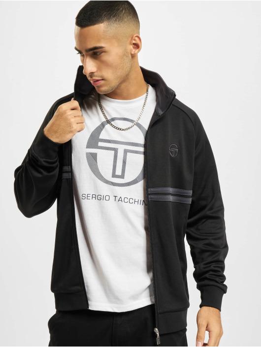 Sergio Tacchini Lightweight Jacket Dallas Tracktop black
