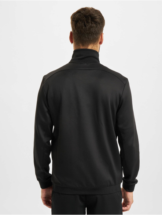 Sergio Tacchini Lightweight Jacket Dijjon black