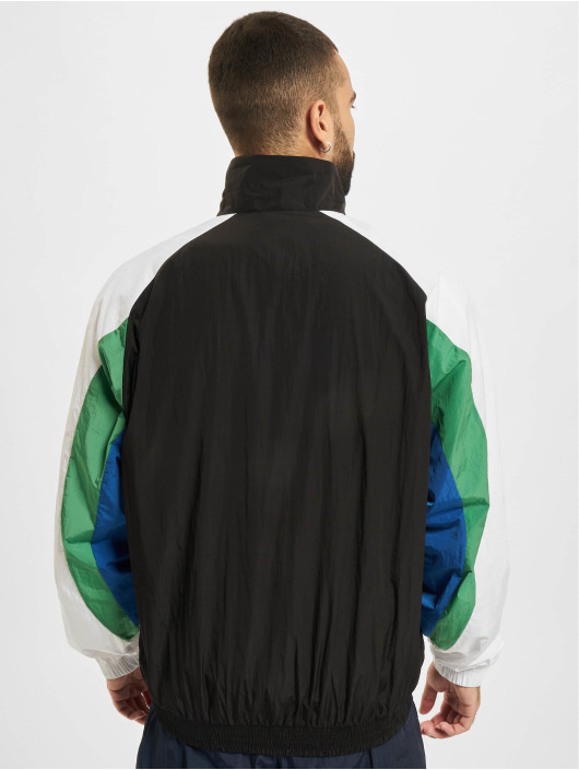 Sergio Tacchini Lightweight Jacket Sinzio black