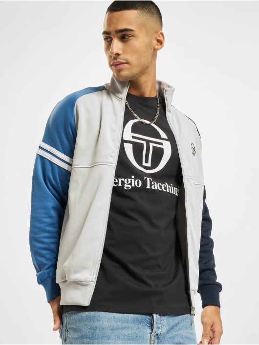Sergio Tacchini Lightweight Jacket Orion blue