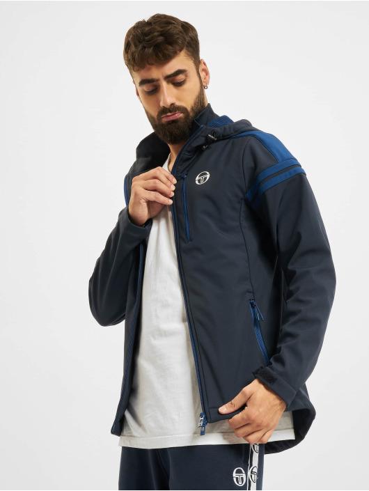 Sergio Tacchini Lightweight Jacket Digos blue