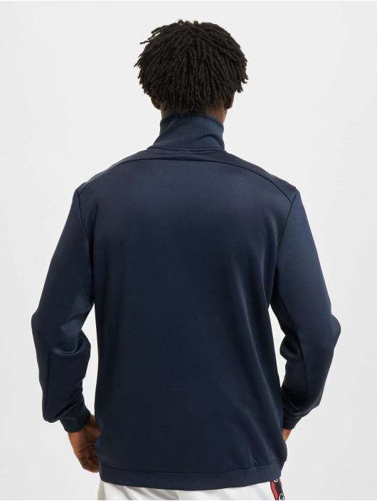 Sergio Tacchini Lightweight Jacket Dijjon blue