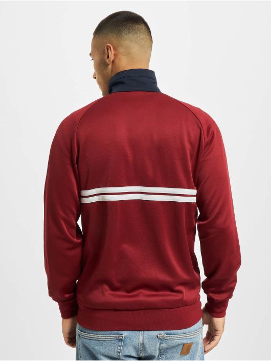 Sergio Tacchini Lightweight Jacket Dallas red