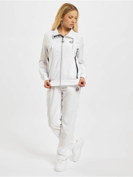 Sergio Tacchini Lightweight Jacket Eva white