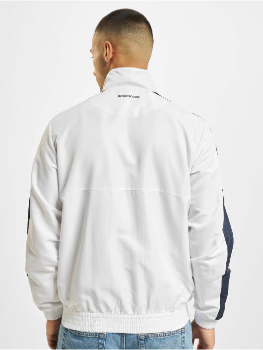 Sergio Tacchini Lightweight Jacket Decha white
