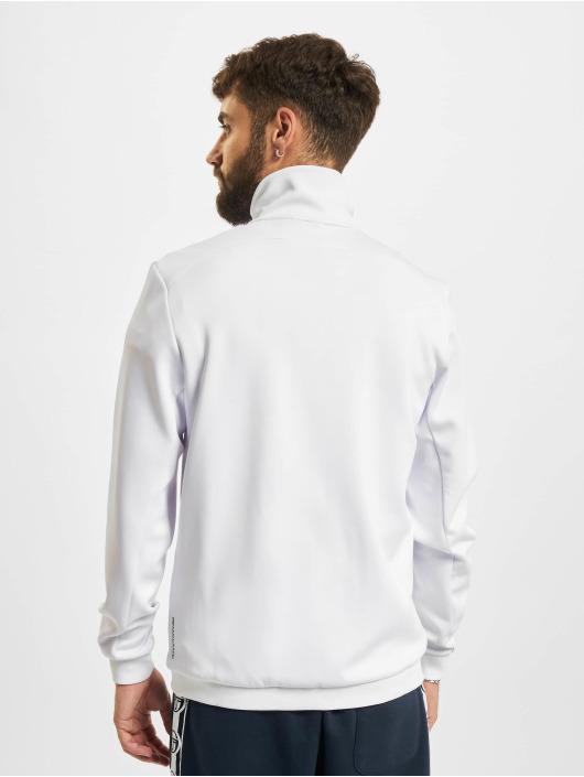 Sergio Tacchini Lightweight Jacket Dijjon white