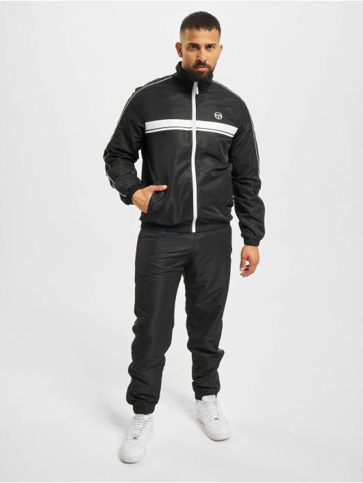 Sergio Tacchini Obleky Agave čern