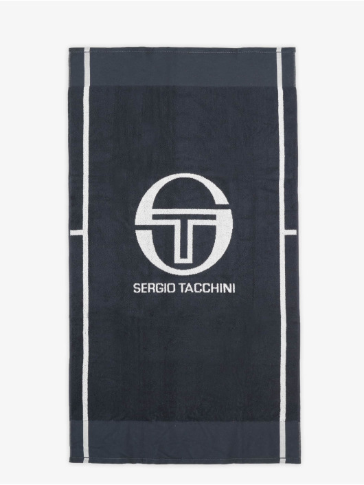 Sergio Tacchini Overige Club Tech blauw