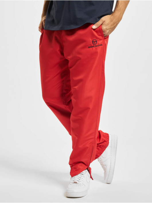 Sergio Tacchini Pantalón deportivo Carson 016 rojo